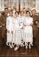 Poster voor Tiempos de guerra
