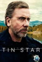 Poster voor Tin Star