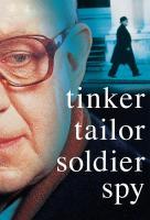 Poster voor Tinker, Tailor, Soldier, Spy
