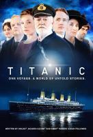 Poster voor Titanic