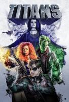 Poster voor Titans