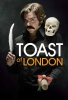 Poster voor Toast of London