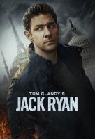 Poster voor Tom Clancy's Jack Ryan