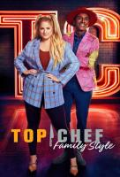 Poster voor Top Chef Family Style