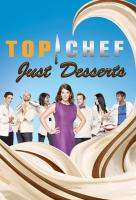 Poster voor Top Chef: Just Desserts