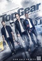 Poster voor Top Gear America