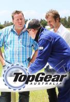 Poster voor Top Gear Australia