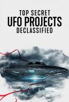 Poster voor Top Secret UFO Projects: Declassified