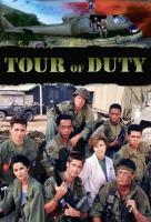 Poster voor Tour of Duty