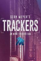 Poster voor Trackers