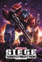 Poster voor Transformers: War For Cybertron Trilogy