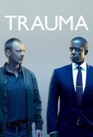 Poster voor Trauma