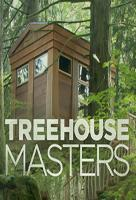 Poster voor Treehouse Masters