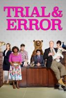 Poster voor Trial & Error