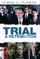 Poster voor Trial and Retribution