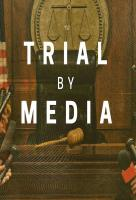 Poster voor Trial by Media