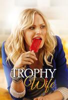 Poster voor Trophy Wife