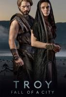 Poster voor Troy: Fall of a City