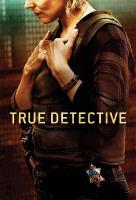 Poster voor True Detective