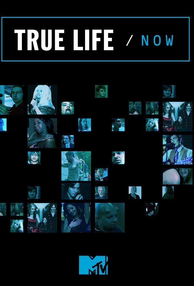 Poster voor True Life/Now