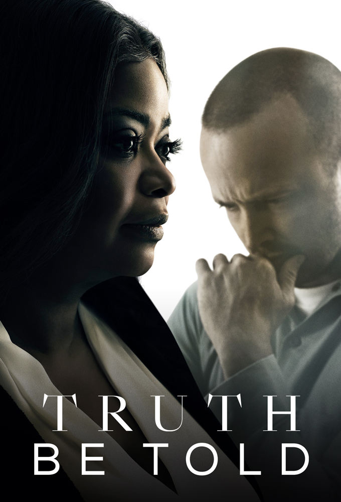 Poster voor Truth Be Told
