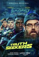 Poster voor Truth Seekers