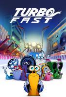 Poster voor Turbo FAST