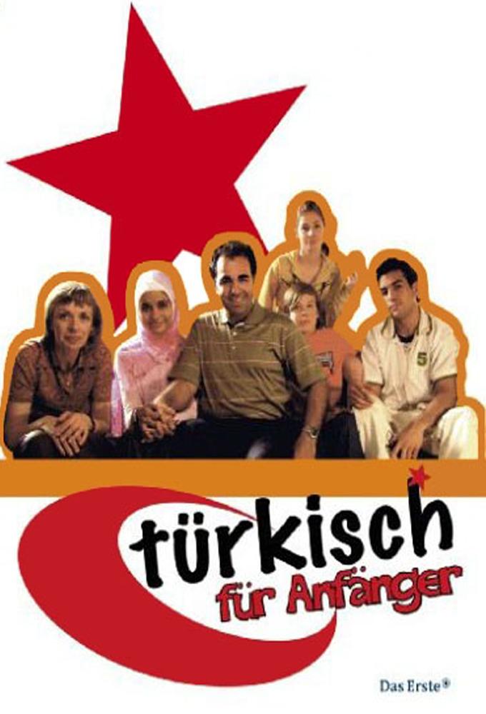 Poster voor Turkish for Beginners