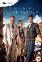 Poster voor Tutankhamun
