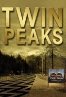 Poster voor Twin Peaks