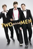 Poster voor Two and a Half Men