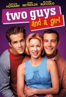Poster voor Two Guys and a Girl