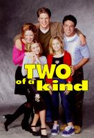 Poster voor Two of a Kind