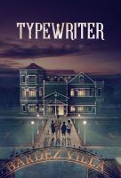 Poster voor Typewriter