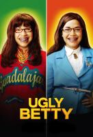 Poster voor Ugly Betty