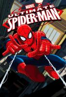 Poster voor Ultimate Spider-Man