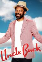 Poster voor Uncle Buck