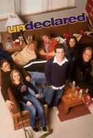 Poster voor Undeclared