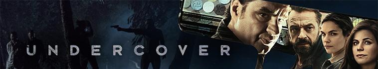 Banner voor Undercover