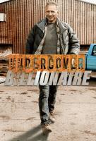 Poster voor Undercover Billionaire
