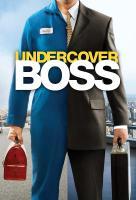 Poster voor Undercover Boss