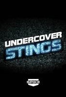 Poster voor Undercover Stings
