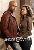 Poster voor Undercovers
