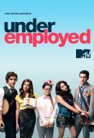 Poster voor Underemployed