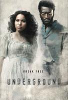 Poster voor Underground