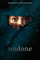 Poster voor Undone