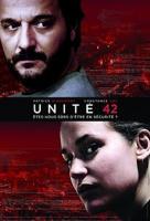 Poster voor Unité 42