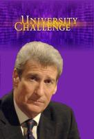 Poster voor University Challenge
