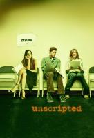Poster voor Unscripted
