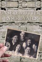 Poster voor Unsere Mütter, unsere Väter